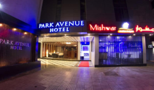 Book Hotels Near Hyderabad US Consulate