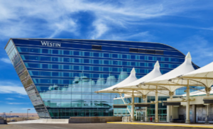 Denver Airport Hotel Deals