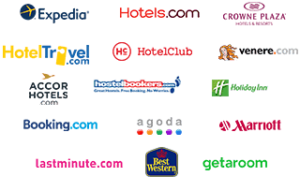 Best Hotels Accommodation Websites