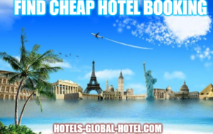 Ways to Find Cheap Hotel Booking Online