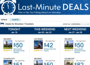 Cheap Hotel Booking Rates Last Minutes