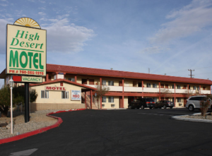 Motel Vouchers for the Homeless